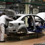 VW 生産工場の写真 (8)