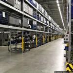 VW 生産工場の写真 (6)