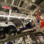 VW 生産工場の写真 (5)