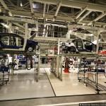 VW 生産工場の写真 (4)