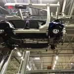 VW 生産工場の写真 (3)