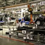 VW 生産工場の写真 (2)