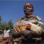 アフリカ エチオピアの写真 (10)