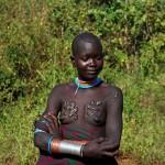アフリカ エチオピアの写真 (5)