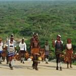アフリカ エチオピアの写真 (3)