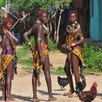アフリカ エチオピアの写真 (32)