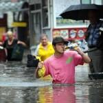 大洪水の時に守るべきはビール! (30)