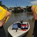 大洪水の時に守るべきはビール! (28)
