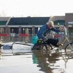 大洪水の時に守るべきはビール! (23)