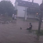 大洪水の時に守るべきはビール! (21)