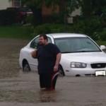 大洪水の時に守るべきはビール! (15)