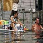 大洪水の時に守るべきはビール! (14)