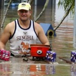 大洪水の時に守るべきはビール! (12)