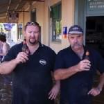 大洪水の時に守るべきはビール! (10)
