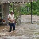 大洪水の時に守るべきはビール! (9)