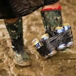 大洪水の時に守るべきはビール! (3)
