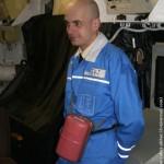 原子力潜水艦 カレリアの写真 (36)