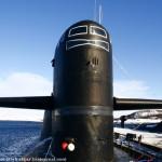 原子力潜水艦 カレリアの写真 (10)