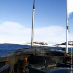 原子力潜水艦 カレリアの写真 (7)