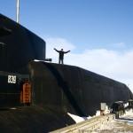 原子力潜水艦 カレリアの写真 (5)