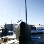 原子力潜水艦 カレリアの写真 (3)