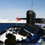 原子力潜水艦 カレリアの写真 (43)