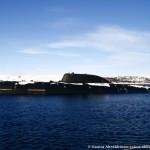 原子力潜水艦 カレリアの写真 (1)