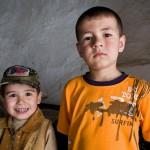 ウズベキスタンのパンができるまでの写真 (11)