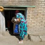 ウズベキスタンのパンができるまでの写真 (22)