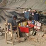 インドの床屋さん (6)