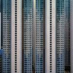 香港の高層集合住宅の写真 (41)