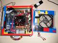 LEGOで作ったPC (6)