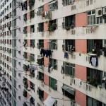 香港の高層集合住宅の写真 (39)
