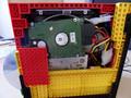 LEGOで作ったPC (3)