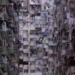 香港の高層集合住宅の写真 (36)