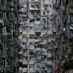香港の高層集合住宅の写真 (50)