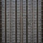 香港の高層集合住宅の写真 (33)