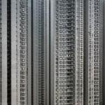 香港の高層集合住宅の写真 (32)