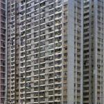 香港の高層集合住宅の写真 (31)