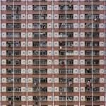 香港の高層集合住宅の写真 (49)