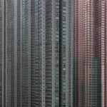 香港の高層集合住宅の写真 (30)