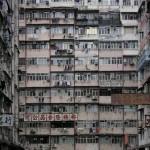 香港の高層集合住宅の写真 (28)
