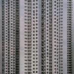 香港の高層集合住宅の写真 (27)
