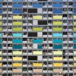香港の高層集合住宅の写真 (48)