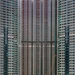 香港の高層集合住宅の写真 (25)