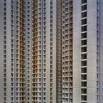 香港の高層集合住宅の写真 (23)