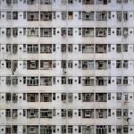 香港の高層集合住宅の写真 (22)