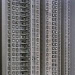 香港の高層集合住宅の写真 (21)