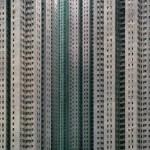 香港の高層集合住宅の写真 (46)