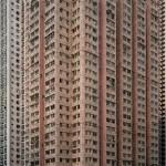 香港の高層集合住宅の写真 (45)